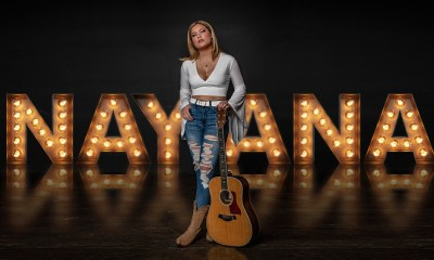 Exclusive Interview with Singer and Songwriter NAYANA