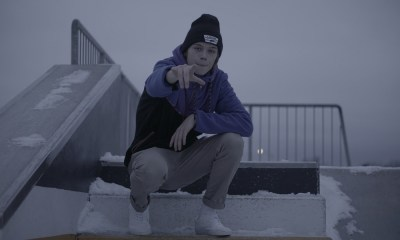 k!dJudo an upcoming rapper out of Spokane, Washington