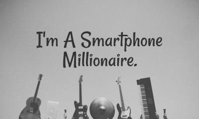 SMARTPHONE MILLIONAIRE