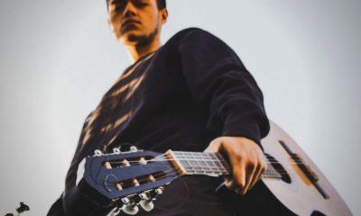 Xander Interview with Muzique Magazine
