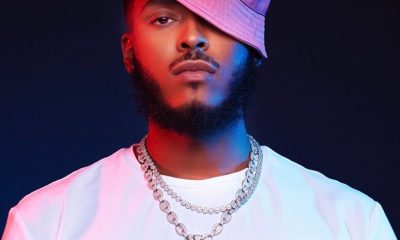 London Reyes Exclusive Interview with Muzique Magazine