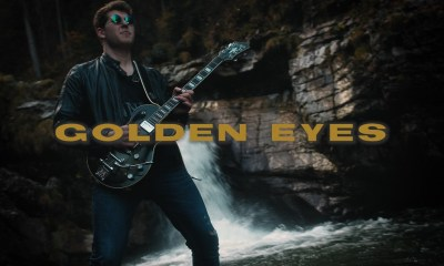 Xanda - Golden Eyes (Official Video)