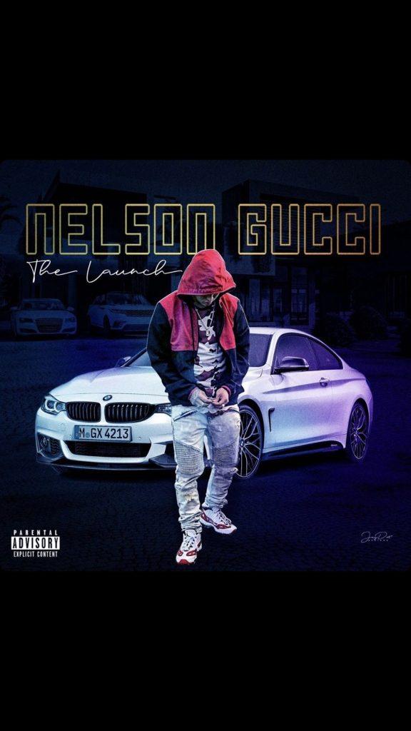 Nelson Gucci Interview with Muzique Magazine
