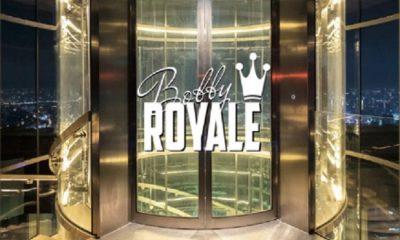 New Video Elevator Music (Bobbys Cut) - Bobby Royale