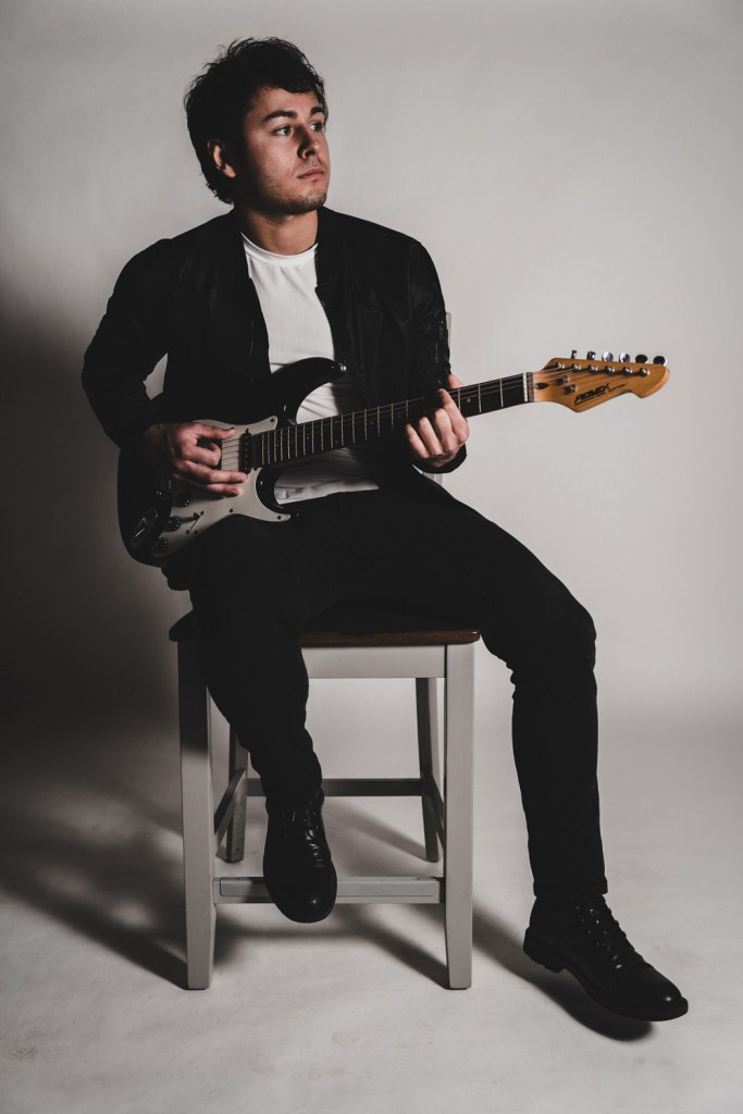 JonPaul Wallace Interview with Muzique Magazine