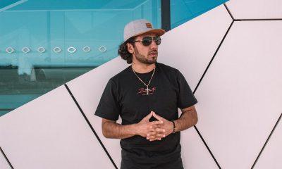 Rafeye Interview with Muzique Magazine