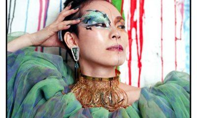 Shihori Interview with Muzique Magazine