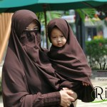 Ruqoyyah Dark Brown