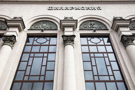 В Свердловской филармонии 1 марта открывается Баховский фестиваль