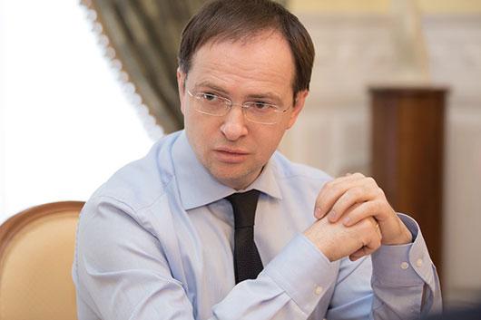 Театры и музеи останутся без попечительства Владимира Мединского