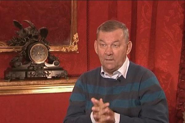 Поздравление Владимиру Урину с 70-летним юбилеем от газеты «Музыкальное обозрение»