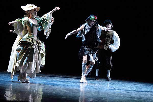 С 1 по 31 октября в Петербурге пройдет XX Международный фестиваль EARLYMUSIC