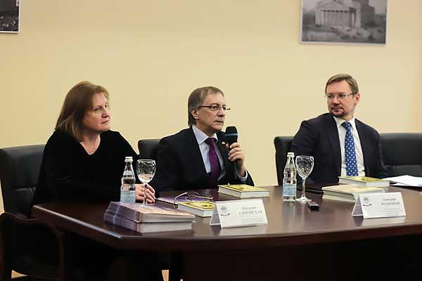 Состоялась пресс-конференция, посвященная «Году Петипа» в России