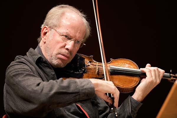«Кремерата» для скрипки соло
