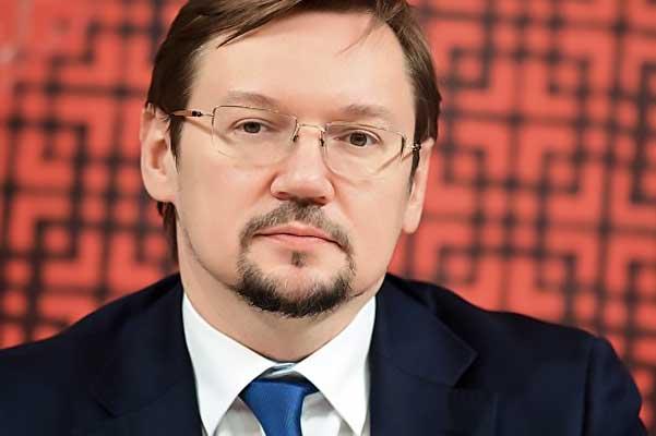 В Минкультуры заявили об уходе Журавского с поста заместителя Мединского