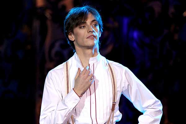 В Севастополе будет создано хореографическое училище под руководством Сергея Полунина