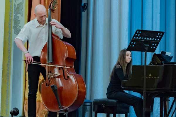 Завершился отбор музыкантов в симфонический оркестр Челябинска