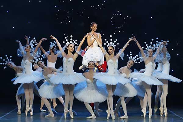 Четыре спектакля Самарского театра оперы и балета увидят в Москве в июле