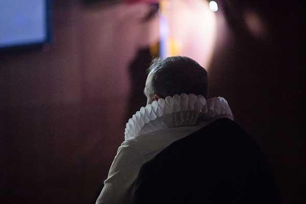 «Мир музыки Всеволода Мейерхольда»: абонемент газеты «Музыкальное обозрение» и Московской филармонии. Автор и ведущий — Андрей Устинов (фотогалерея)