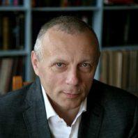 Андрей УСТИНОВ, исполнительный директор Года Вайнберга в России