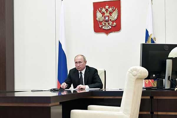 Путин подписал указ о праздновании 150-летия Рахманинова