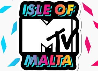 Isla of MTV Malta