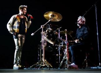Łódź też jest na mapie światowego tour Queen + Adam Lambert!