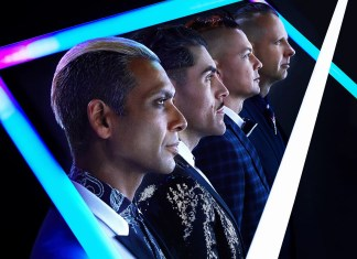 Dreamcar / No Doubt