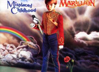 "Steven Wilson poprawia Marillion. Reedycja ""Misplaced Childhood"" latem"