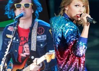 Taylor Swift pracuje nad nową płytą ze swoim fanem!