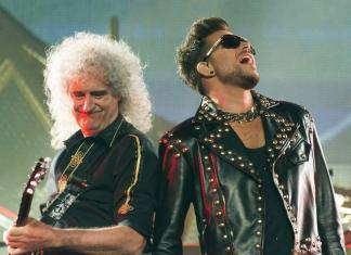 "Queen + Adam Lambert – koncert ""VR the Champions"""