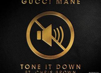 """Gucci Mane: Dźwięki fletu i Chris Brown w piosence """"Tone It Down"""""""