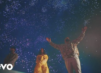DJ Khaled i Rihanna oraz Bryson Tiller w rytm Santany (WIDEO)