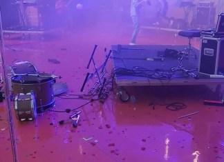 Lato z Radiem: Dawid Kwiatkowski i jego zespół zdemolowali scenę!