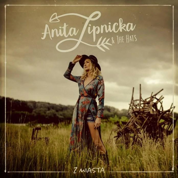 Anita Lipnicka powraca z liryczną piosenką