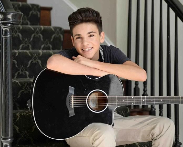 Daniel Skye: Idol nastolatek powraca z nowym hitem! Nowy Justin Bieber?