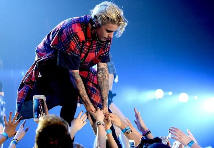 Justin Bieber odwołał trasę Purpose World Tour! Dlaczego?