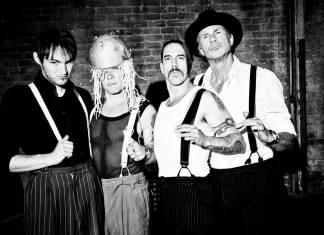 Red Hot Chili Peppers nie idą na emeryturę (wypowiedź muzyków)