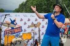 Hej Fest wygrał z pogodą! Happysad, Zakopower i Sonbird