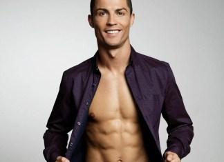 "Cristiano Ronaldo w pilocie serialu HBO - ""Brooklyn Boys"""
