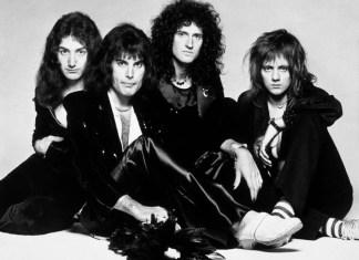 Muzycy Queen w kinowej biografii Bohemian Rhapsody obsadzeni