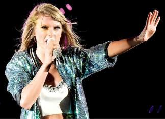 Taylor Swift rekordzistką! Nowy singiel bije wszelkie rekordy popularności