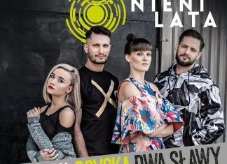 Cydr Lubelski Spragnieni Lata: Bovska, Iza Lach, Dwa Sławy, O.S.T.R.