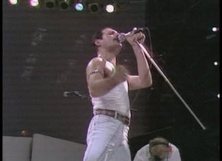 Bohemian Rhapsody: Zobacz Queen na scenie Live Aid (WIDEO)