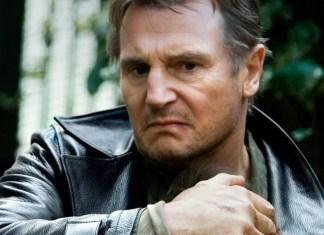 Liam Neeson: Dlaczego postanowił skończyć z kinem akcji?