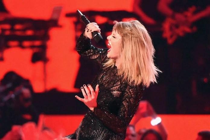 Taylor Swift fantazjuje o seksie w nowej piosence Ready For It