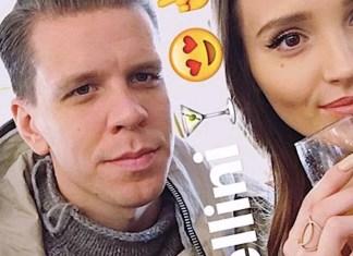 Marina: Wojciech Szczęsny napisał tekst na nową płytę (WIDEO)