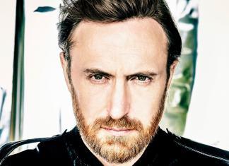 """David Guetta: """"Staram się jak najbardziej wyciszyć zanim wejdę na scenę"""""""