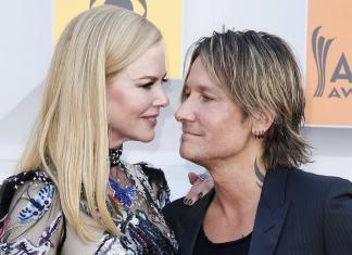 Keith Urban kupił Nicole Kidman kamienicę w Nowym Jorku