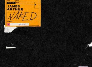 James Arthur zapowiada nowy album (posłuchaj singla Naked)